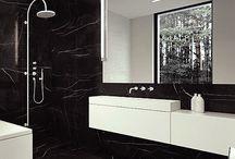 Bathroom - Nordic Style