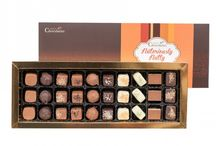 Nutoriously Nutty Gift Boxes