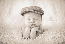 Baby Photos / by Angie Jax