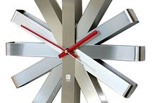 Got time? / Coolest wall clocks for home and office.