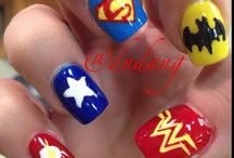 nails / by Chelsi Smith