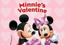 Valentine's Day / Fun and delicious gifts ideas for the Disney fanatic in your life! / by Disney Living
