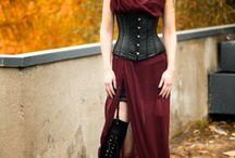 Victorian Goth