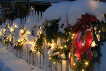 Fa la la Christmas  / by Lynn Feight