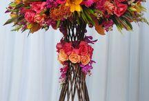 Flores - Ikebana