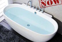 Soaking Bathtub SB-1418 / Soaking Bathtub SB-1418, China Soaking Bathtubs, Stocked Soaking Bathtubs, China Bathtub In Stock