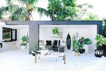 ZEN home : outdoors