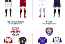 Major League Soccer / What's new with MLS  #soccer #football #sports #RiseSport #sunglasses