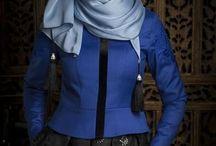 moda muslima
