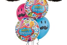 Movember is for mustache / Mustache are fun, whimsical and trendy. Whether you are planning a Movember party, a baby shower, a birthday or just looking for a gift for a special person, Qualatex has got you covered! Balloons for bouquet, decor, centerpiece, columns are available with new mustached prints in all kind of colors.