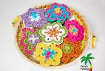 Crochet Patterns for Home / Crochet patterns for home free and paid.