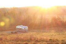 Caravan-Airstream