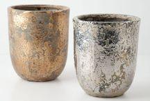 >>> vase options <<< / by petal floral design