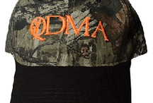 QDMA Shed: Apparel / by QDMA