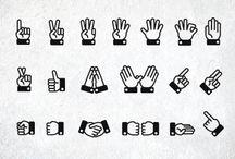 Graphics : Icons