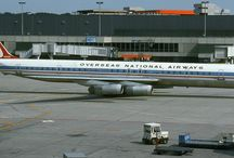Eski uçaklar