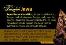 Kutipan Jawa