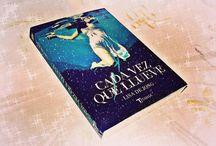 ♥ Mi PARAÍSO ROMÁNTICO convertido en PAPEL ♥ / Colección de libros románticos en formato papel ♥