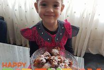 verjaardag derya