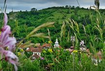 Kalotaszeg / My dearest transylvanian region, with many friends, and memories :)