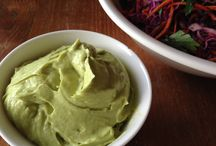 Raw Recipes /  Collection of raw or generally healthy recipes...that taste amazing!!