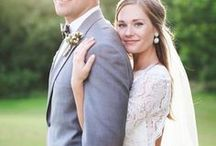 Wedding photo shoots
