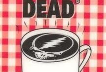 Grateful Dead / by CM Gentry