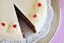 Cake - Side