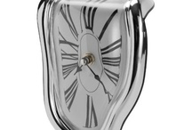 For my love of Clocks! / I love ALL kinds of clocks! #clocks