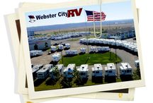 Good Life RV Webster City Store / Our store in Webster City boasts thousands of Parts & Accessories, 12 Service Bays including a Paint and Collision center, and over 200 Campers and RV's to choose from.