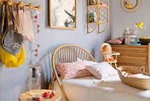 Dětský pokoj - Kids bedroom