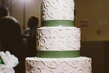 Wedding cakes / by Emily Guddat