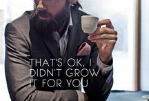 bearded quotes