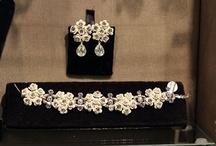 Jewelry: Fall Bridal 2013 / Beautiful ideas for brides bridesmaids & hopeless romantics.