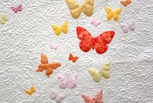 Butterfly Quilts / by Alethea Ballard
