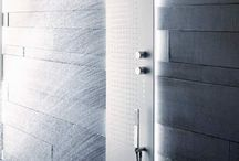Stunning Showers / Explore showers by Fantini - from designed spa experiences to rainfall to mist and more.