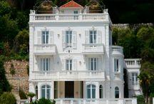 Beautiful villa French riviera rental / 6 bedrooms 6 bathrooms  Villefranche sur mer  Panoramic view