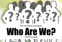 The Friendship Foundation T&T