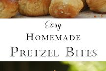 Snacks / Easy treats & simple eats! / by Heather Delaney Reese, It's A Lovely Life™