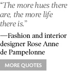 Finding Inspiration / Quotes for a well designed life.