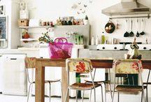Kitchen ★ inspirations