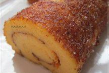 DULCES----糕饼---Süßwaren---confectionery---confeitaria / by Della Gonzalez