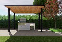 Hamptons Landscape Design