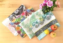 Home textiles - Janice Nelson Designs / Hand-crafted, high-quality textile products for your home. All proudly made in the USA. #homedecor #textiledesign #madeinusa