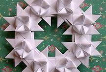 Origami do pin