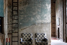 Cool Interiors / by Sherrie Hartman Cagle