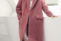 Maxi Coat/Cardigans