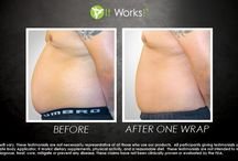 It Works Skinny Wraps | It Works Independent Distributor / http://hotmamabodywrap.com/change-your-life to get a discount or sign up to sell these amazing wraps! :D