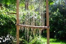 Nanas garden
