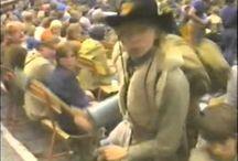 JAREK NOHAVICA 1984 - 2013. / Seznamy videí komplet.